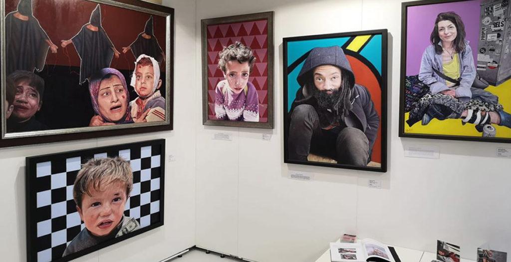 James Earley Exhibit