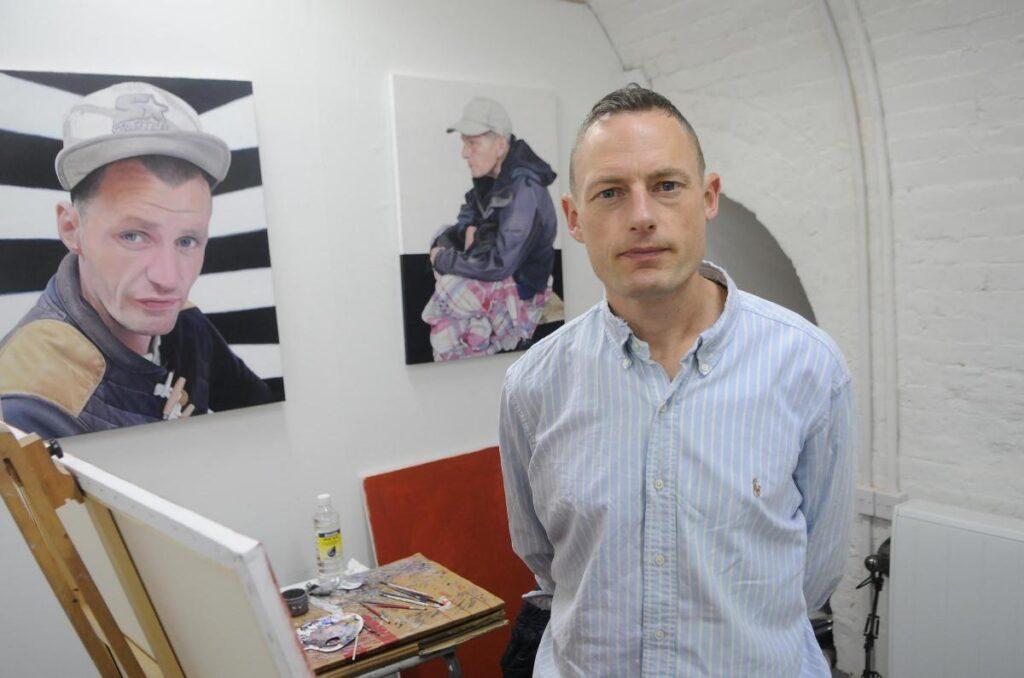 James Earley Artist