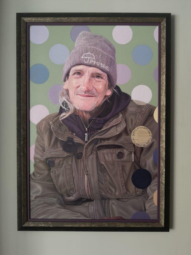 James earley, realism, artist, photorealism
